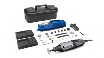 Dremel 4000-1/45 Advanced Kit